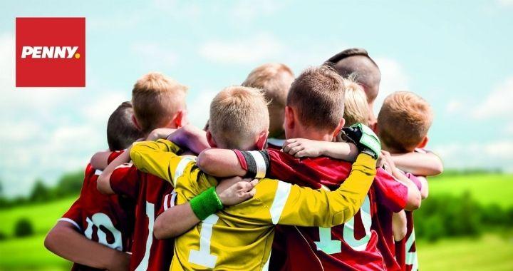 Hýbeme se hezky česky je odstartováno – vyhrajte 15 tisíc Kč pro svůj školní sportovní klub